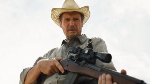 Sự trở lại ấn tượng của Liam Neeson