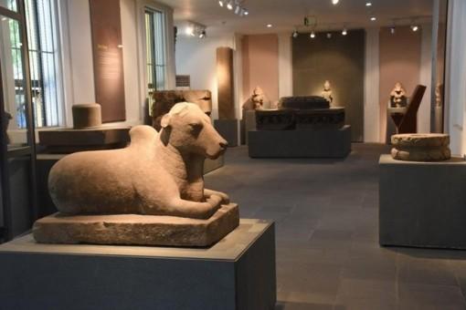 Bảo tàng điêu khắc Chăm Đà Nẵng được công nhận là di tích cấp thành phố