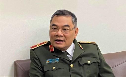 Bộ Công an bố trí lực lượng nhiều vòng, nhiều lớp bảo vệ Đại hội XIII của Đảng
