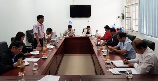 An Giang họp mặt báo chí xuân Tân Sửu vào ngày 29-1