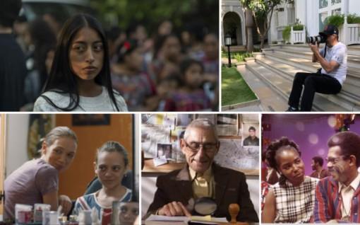 Oscar 2021: Số phim tài liệu nhiều kỷ lục