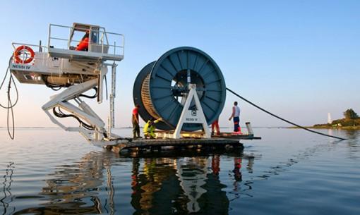 Cáp quang biển IA sẽ được sửa xong vào ngày 21-2