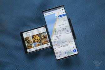 LG muốn bán mảng di động cho một hãng smartphone Việt Nam