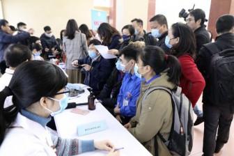 Ngày 21-1, Việt Nam có thêm 2 ca mắc mới COVID-19