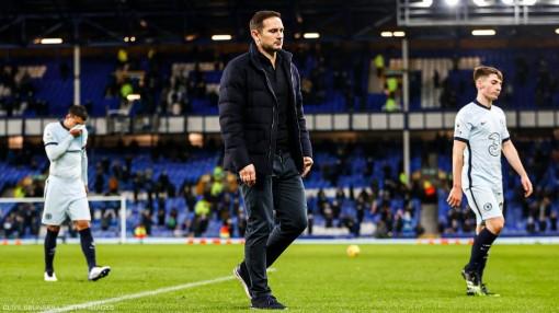 Báo động đỏ Chelsea, Lampard còn 3 trận để giữ ghế