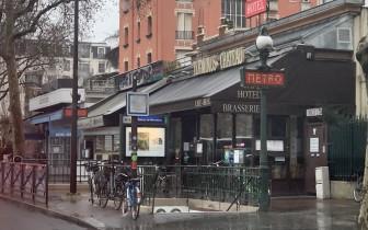 Pháp xem xét khả năng tái phong tỏa