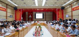 TP. Hồ Chí Minh và các tỉnh ĐBSCL đồng hành, liên kết phát triển đa dạng các sản phẩm du lịch