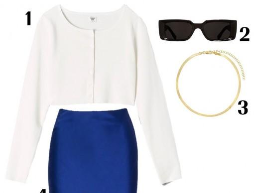 1 món đồ 6 phong cách cho áo cardigan mùa xuân