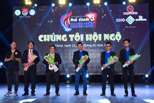 An Giang tổ chức Hội thi Thủ lĩnh thanh niên lần 3 năm 2021