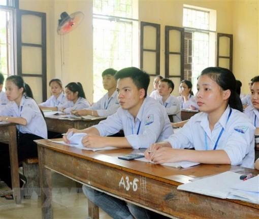 Đa dạng các hoạt động định hướng nghề nghiệp cho học sinh