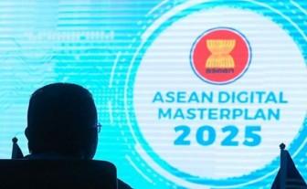 Các nước thông qua Kế hoạch Tổng thể kỹ thuật số ASEAN 2025