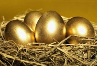 Giá vàng hôm nay 23-1: Giá vàng đảo chiều, rời đỉnh