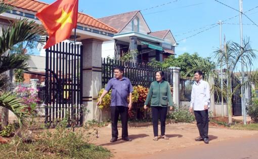 Kinh nghiệm quý về xây dựng nông thôn mới ở Đồng Nai