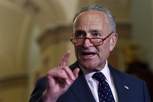 Thượng viện Mỹ 'chốt' ngày bắt đầu xử luận tội ông Trump