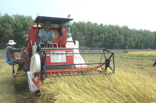 """Bà Rịa-Vũng Tàu: Hội là cầu nối để doanh nghiệp """"bắt tay"""" với nông dân tiêu thụ nông sản"""