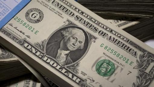 Tỷ giá USD hôm nay 23-1: USD bốc đầu, lấy lại đà tăng