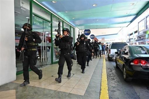 Đấu súng ở miền Nam Philippines khiến 13 người thiệt mạng