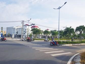 Kết nối giao thông, thúc đẩy phát triển