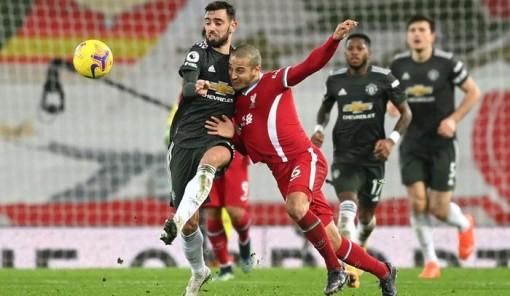 Nhận định MU vs Liverpool: Phất cờ lên, Quỷ đỏ
