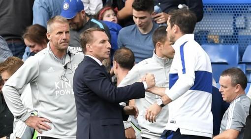 Bất ngờ với ứng viên Chelsea chọn để thay Lampard
