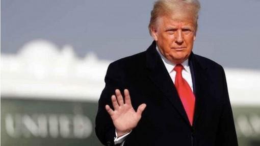 Tòa án Tối cao hủy vụ kiện chống ông Trump