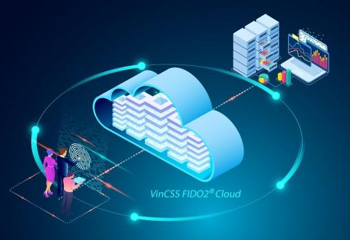 Ra mắt dịch vụ đám mây xác thực mạnh đầu tiên của Việt Nam