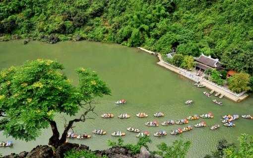 Năm Du lịch Quốc gia 2021 là cơ hội để du lịch bứt phá