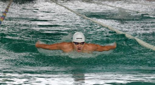 An Giang: Môn bơi từng bước được quan tâm đầu tư
