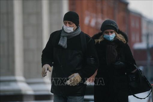 Nga phát triển hệ thống xét nghiệm có thể phân biệt các đột biến virus SARS-CoV-2