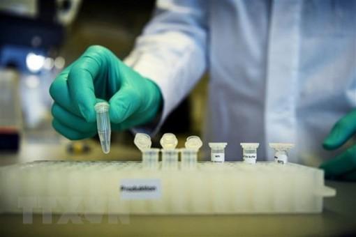 Anh hợp tác với hãng CureVac phát triển vắcxin ngừa biến thể mới