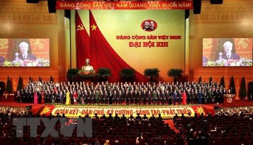 Chuyên gia Australia: Việt Nam có thể giải quyết thách thức khu vực
