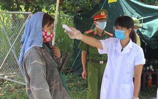 Việt Nam có năm ca Covid-19 mới