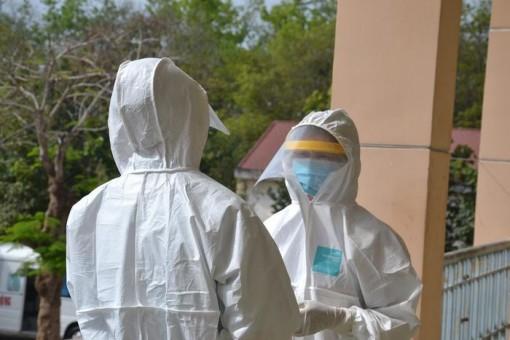 TP Hồ Chí Minh phát hiện thêm 24 trường hợp dương tính SARS-CoV-2