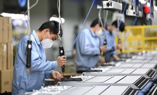 Đề xuất về tài chính hỗ trợ DN nâng cao năng suất chất lượng sản phẩm