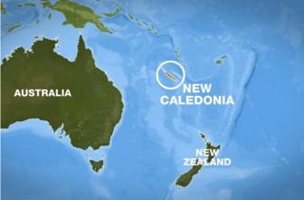 Động đất 7,5 độ ở New Caledonia, cảnh báo nguy cơ sóng thần lớn