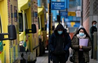 Dịch viêm đường hô hấp cấp COVID-19: Thế giới có 107,8 triệu ca nhiễm