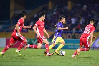 Dàn cầu thủ tuổi Sửu tràn đầy nội lực của bóng đá Việt Nam