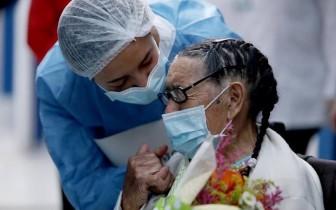 Hơn 80 triệu ca nhiễm Covid-19 đã hồi phục