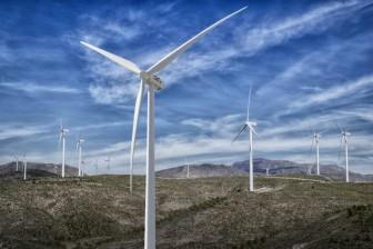 """Lần đầu tiên thế giới có """"bản đồ gió"""" toàn cầu"""
