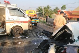 Mùng 3 Tết Tân Sửu, 374 'ma men' bị cảnh sát giao thông xử lý
