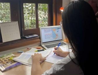 TP.HCM: Học sinh tiếp tục ngừng học tập trung đến hết tháng 2