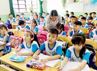 11 tỉnh, thành cho học sinh nghỉ học sau Tết