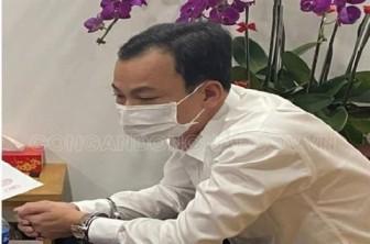 Ông trùm đường dây giả 2,7 triệu lít xăng ở Đồng Nai