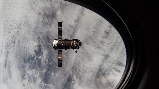 Tàu Progress MS-16 của Nga ghép nối thành công với ISS