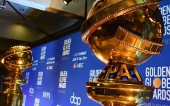 Giải Quả cầu vàng 2021: Khuyến cáo xem qua truyền hình và không gặp gỡ