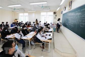 Các địa phương chủ động điều chỉnh kế hoạch dạy học ứng phó COVID-19