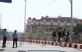 Dịch COVID-19: Campuchia phong tỏa nhiều chung cư tại thủ đô