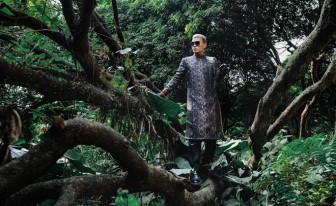 Ngắm bộ sưu tập áo dài veston tinh tế của NTK Tiến Lợi