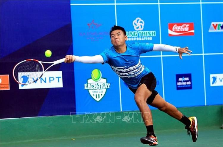 Việt Nam đăng cai Davis Cup nhóm III Khu vực châu Á - Thái Bình Dương