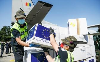 EU nỗ lực củng cố hệ thống y tế